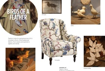 Winter 2011-2012 Trends / by High Point Market