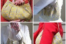 Handbag Ideas / by Crystal Lybrink
