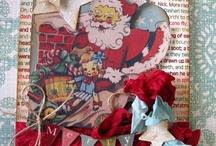 Cards for Christmastime / by Mary Senn