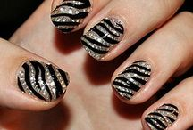 Nails / by Kim Nguyen