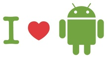♥Android Love♥ / by Sherrie Hughes