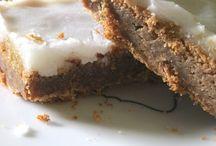 Desserts / by Lisa Telford