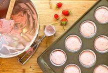 Bake it! / by Becca Dambek
