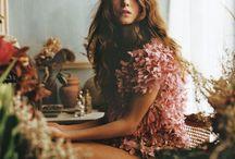 | flora | / by Danielle Dupré