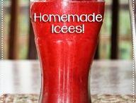 Cool Drinks to make / by Nancy Villegas