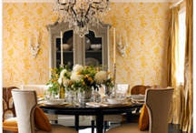 Dining Room / by Nicole T