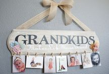 For Grandparents / by Michele Myankazt
