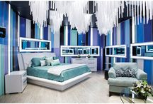 Big Brother Canada 2014 / The Brick is proudly furnishing this years Big Brother House! Check out some of the products featured in the show. / by The Brick