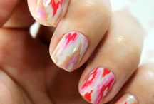 Nail ideas. / by chicwish