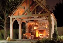 House Ideas / by Kelly Nolte