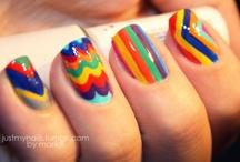 Nails, Nails, and More Nails / by Julie Tullos