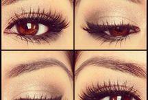 Make-Up / by Elizabeth Meyer