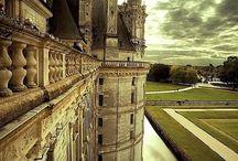castles / by Bertha Rivera