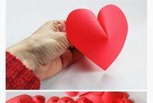 Valentine's Day <3 / by Michele Hensley