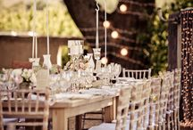 Soft and Romantic / by Wedding Concepts