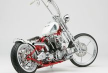 choppers, motorcycles and babes 2 / by Gary Davis