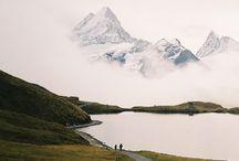 Nature / by Rannveig Ulvahaug