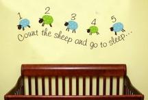 Nursery Ideas / by Kerry McKim
