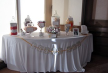 wedding / by Toni Heinen