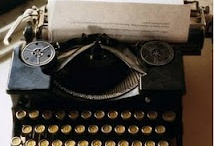writing: writerly / by Siri Paulson