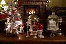 Happy Holidays / by Louanne Morton Deerkop