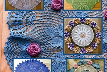 Crochet / by Lynne Simmons