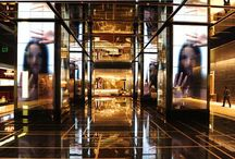 Hotel & Resort / by Kezia Karin