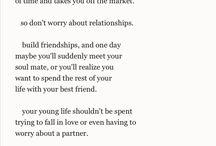 Perfectly Said...... / by Tisha V