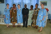 Cameroon 2011 / by Presbyterian Women in the PC(USA)