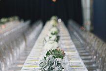 Wedding decor / by Homedit.com