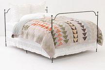 Bedding I LOVE / by Julia Patrick