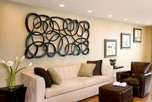 House ideas / by Kelly Stanic