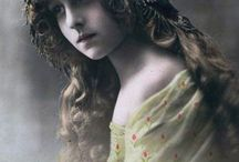 Vintage Images / by Shelley Swanland