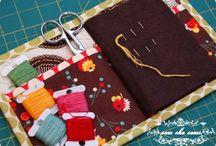 Things to make / by Joyce Randolph