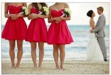 A Virginia Beach Wedding <3 / My best friend's wedding!!!!  / by Angela Baughman