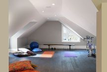 Rooms I want in my house NOW / by Emily Haas