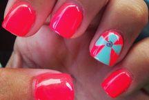 Nails / by Elizabeth Register