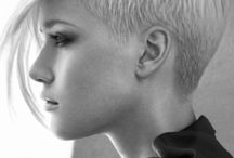 short hair / classic, sophisticated, timeless & confident - all you have to do is OWN it / by Southern Sass {Kiersa Small}
