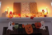 Halloween Ideas / by Christina Criss