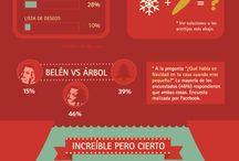 Design // Infographics + Data  / by Se ha ido ya mamá