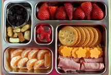 Lunch ideas / by Penny Lake