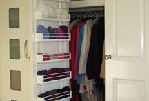 Organization\Storage / by Kathy Trumble Davis