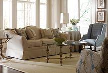 Charlotte NC and Hickory NC Custom Upholstery in over 80 fabrics Beautiful Sofas and Loveseats / Does your home reflect your personal style? Good's Home Furnishings in Pineville NC and Hickory NC are here to help. Our designers can help you bring it all together. Visit us today http://www.goodshomefurnishings.com / by Good's Home Furnishings