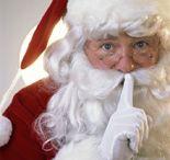 Holiday Ideas / by Chrissy Robbins Gavin