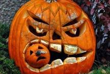 halloween / by Lisa Pierce