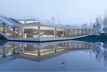 Amazing Architecture / by Karen Harrington