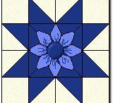 quilt patterns & quilty stuff / by carolyn hansen