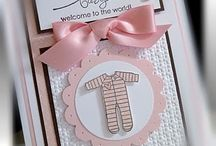 Welcome baby / by Debbie Decelles