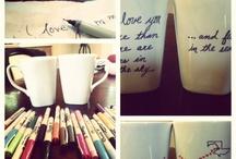 Gift Ideas / by Alexandra Nicole