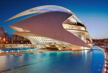 Architecture / by Yoshihiro Ogawa